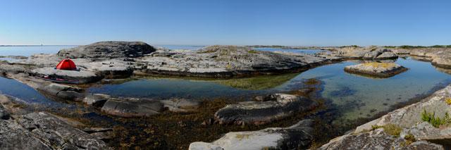 Skrataholmene utenfor Kragerø er en skikkelig perle.