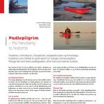 Anmeldelse i bladet Padling